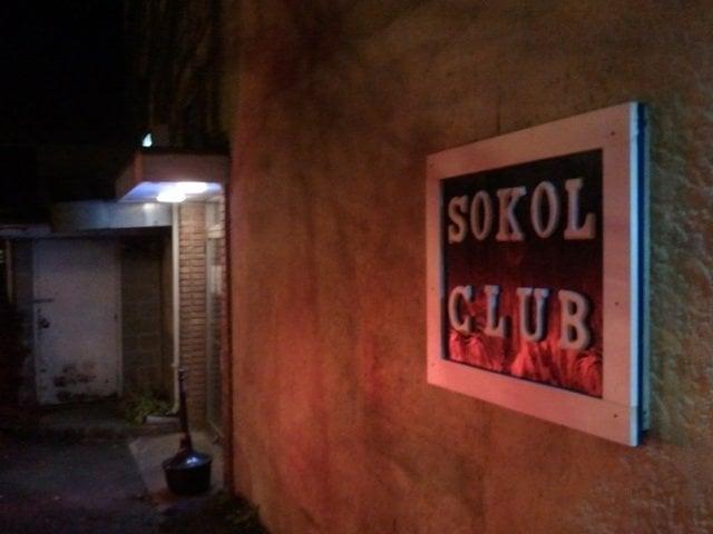 Sokol Club Bar: 222 Mill St, Greenwich, CT
