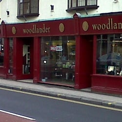 Woodlander gift shops jewellery 3 bath street ashby de la zouch photo of woodlander gift shops ashby de la zouch leicestershire united kingdom reheart Images