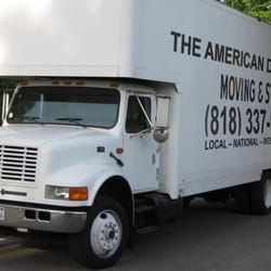 Photo Of The American Dream Moving And Storage   Los Angeles, CA, United  States