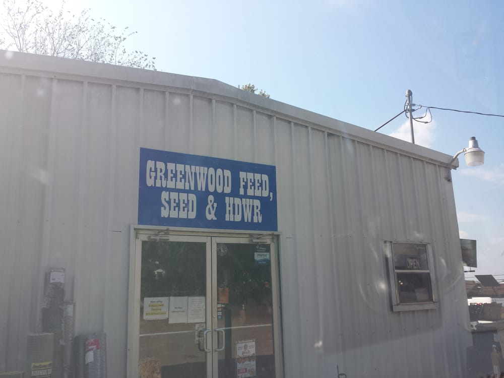 Greenwood Feed & Hardware: 9429 Greenwood Rd, Greenwood, LA