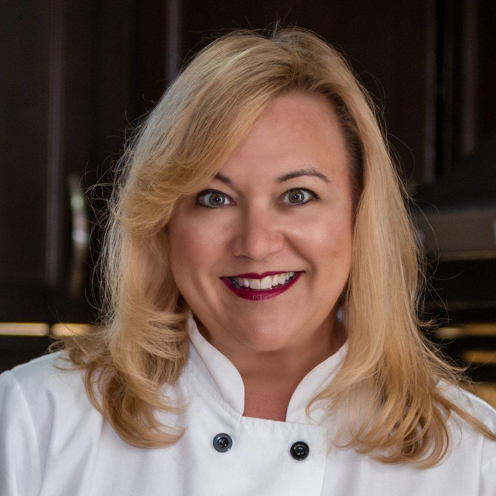 My Chef Shirley: 6564 Loisdale Ct, Springfield, VA