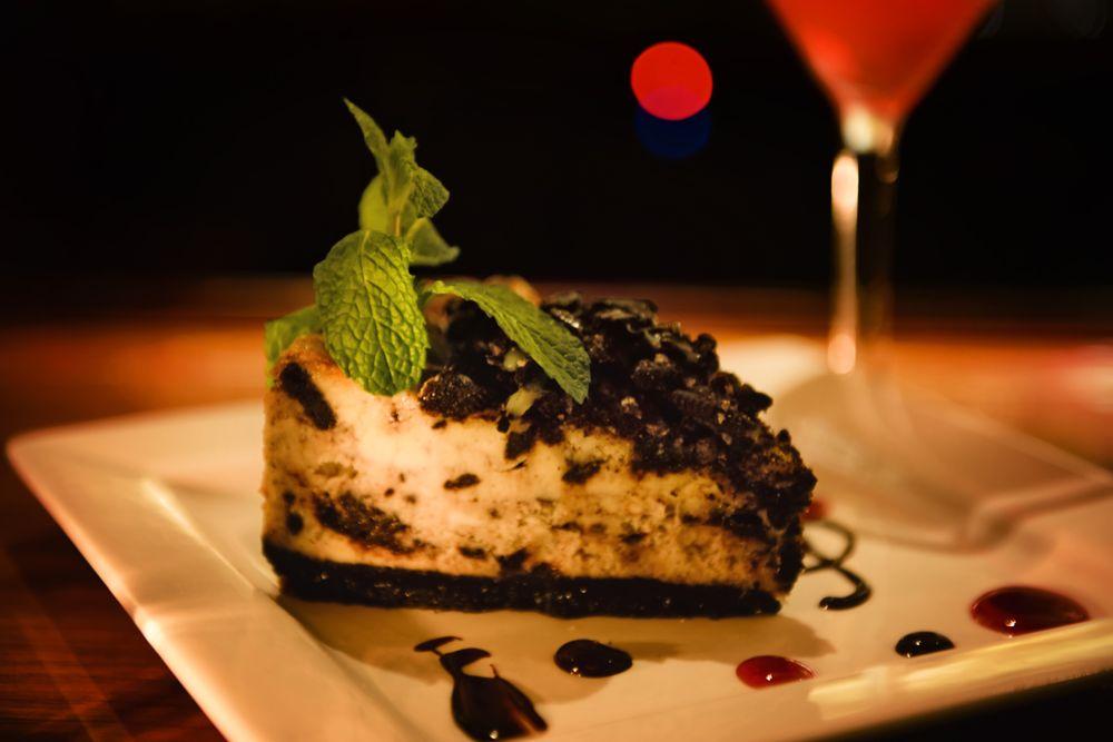 Prohibition Restaurant and Speakeasy: 3404 North Miami Ave, Miami, FL