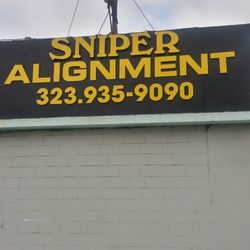 Sniper Alignment & Auto Service - 2019 All You Need to Know BEFORE