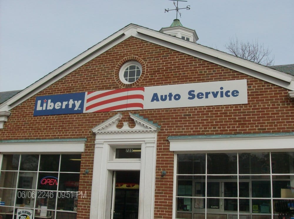Brake Places Near Me >> Old Towne Liberty - 51 Reviews - Gas Stations - 725 N ...