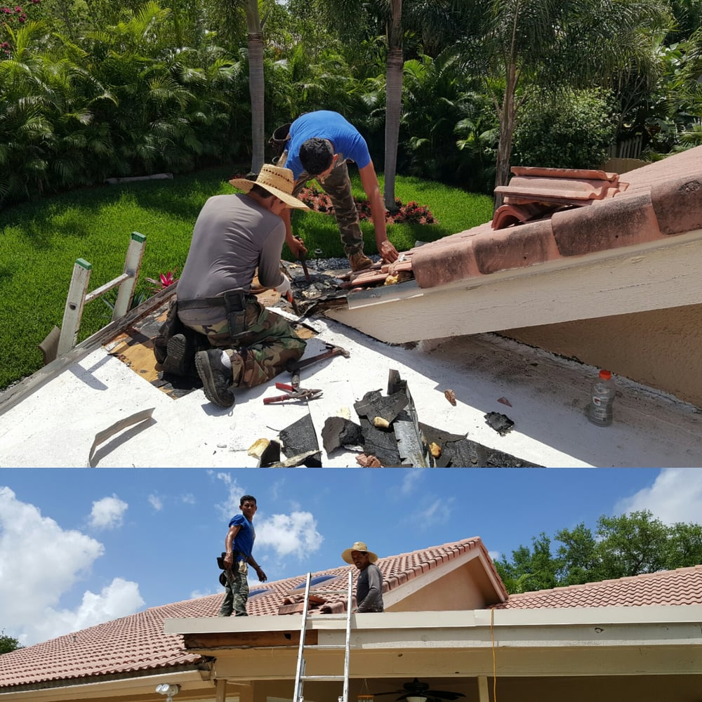 Aastro Roofing Company   13 Photos   Roofing   1700 Juana Rd, Boca Raton,  FL   Phone Number   Yelp