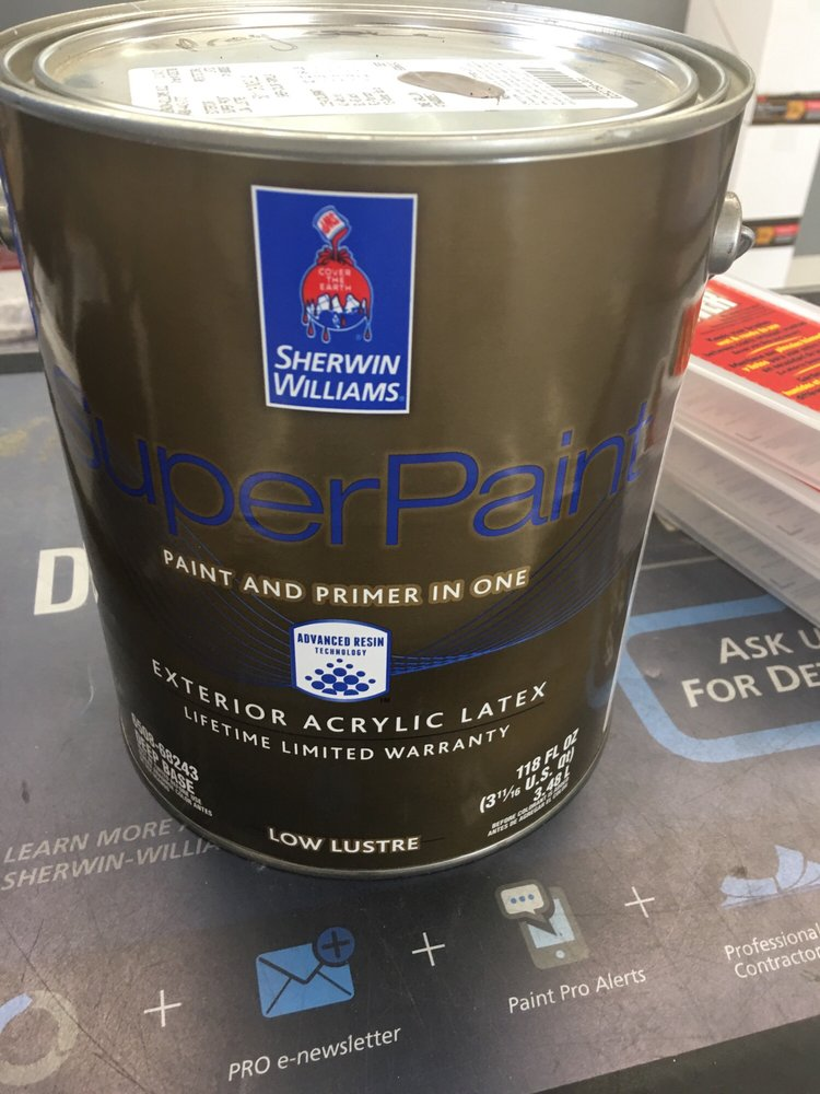 Sherwin-Williams Paint Store: 8710 E Shea Blvd, Scottsdale, AZ