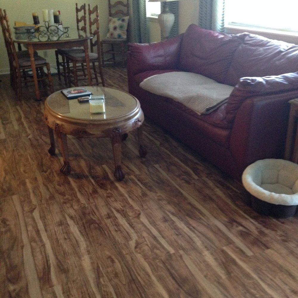 Brian-Holloway Carpet One Floor & Home: 3955 Reeves St, Dothan, AL