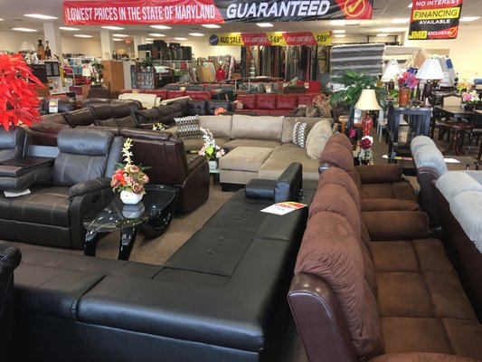 Jmd Furniture 7100 Darlington Dr Parkville Md Furniture Stores