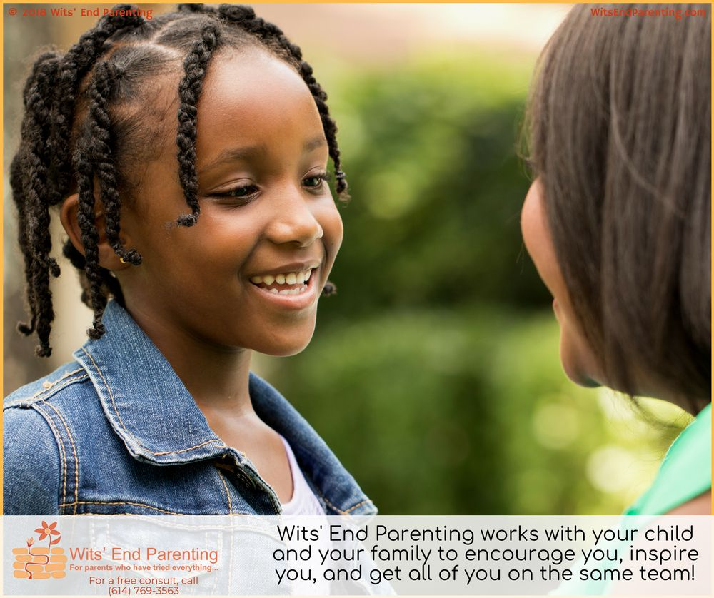 Wits' End Parenting: 2375 Shattuck Ave, Berkeley, CA