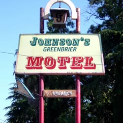 Johnsons Greenbrier Motel Sacramento Ca