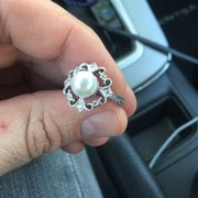 Photo Of King Jewelers Tampa Fl United States Custom Enement Ring By