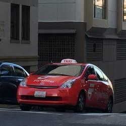 Flywheel Taxi - 95 Photos & 141 Reviews - Taxis - Potrero