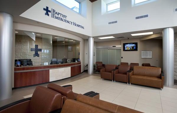 Photos for Baptist Emergency Hospital - Thousand Oaks - Yelp