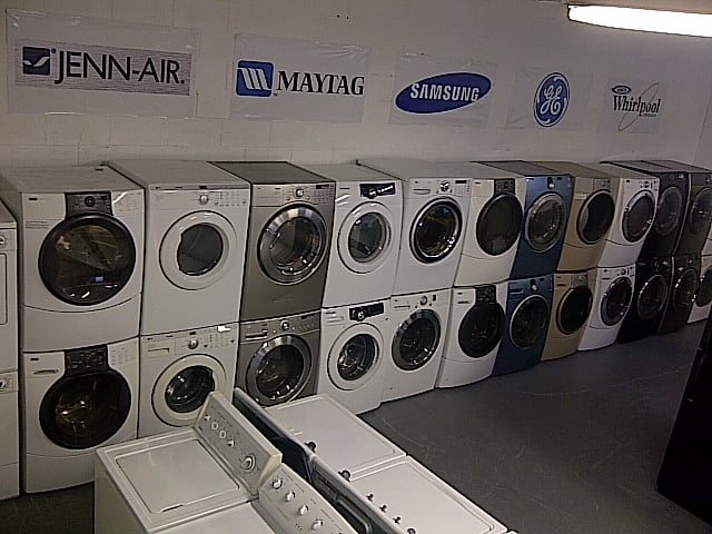 Washer+And+Dryer+Repair+Near+Me