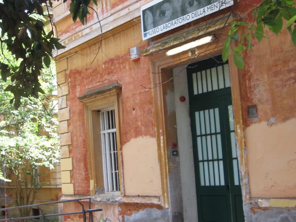 Museo della Mente