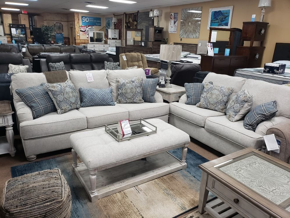 Quality Bedding & Furniture: 1045 Blanding Blvd, Orange Park, FL
