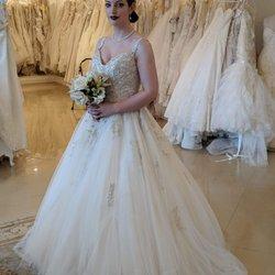 4182e903eea9 Sposabella - 13 Photos   61 Reviews - Bridal - 1201 Buck Rd ...