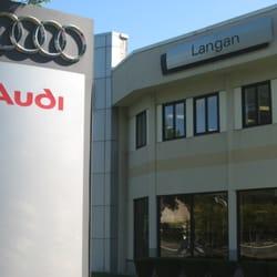 Langan Audi East CLOSED Reviews Auto Repair New - Langan audi