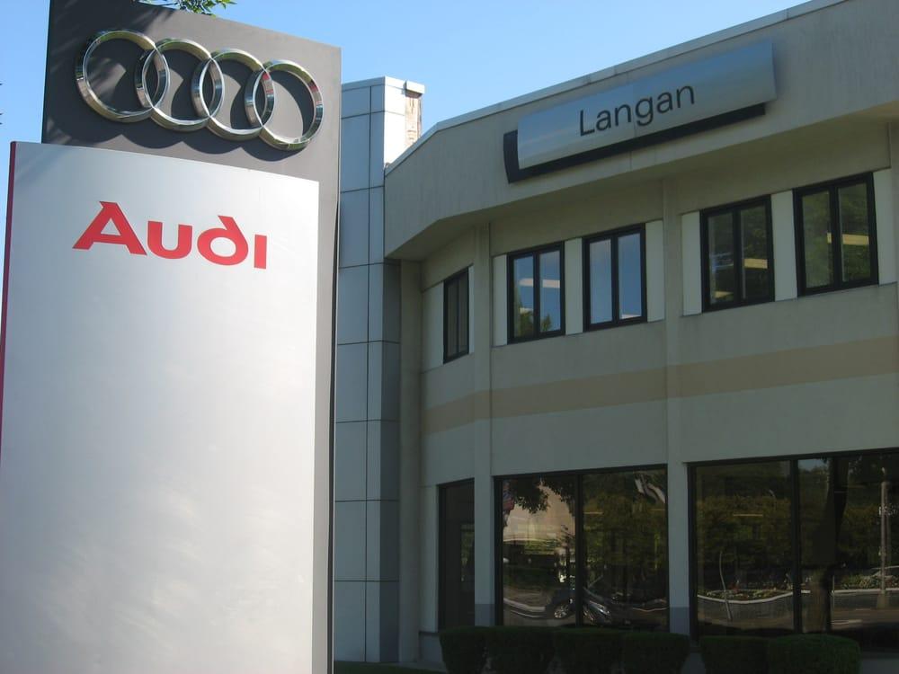 Langan Audi East Ferm 201 14 Avis R 233 Paration Auto 723
