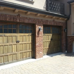 Photo Of Royal Garage Door   Queens, NY, United States. Wood Carriage Style