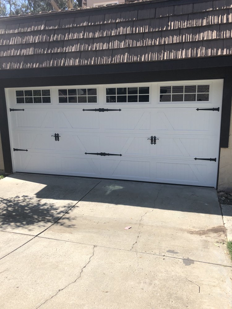 Edgemont Garage Door Service