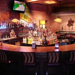 Amazing Photo Of Gauchos Brazilian Steak House   Portland, ME, United States. The  Bar