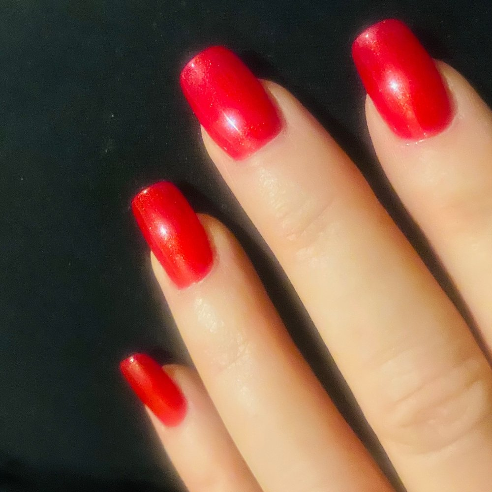 Nails by Tammy: 14 Mathis Dr, Dickson, TN