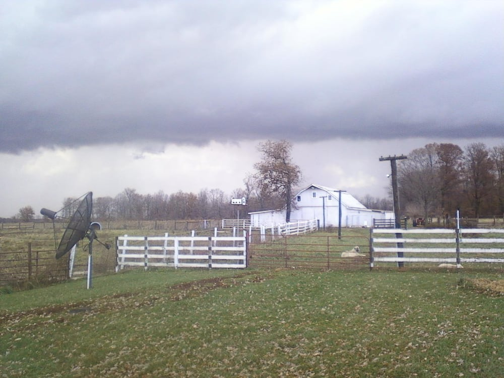 Heritage Meadows Farm: 1692 E County Rd 800 S, Clayton, IN