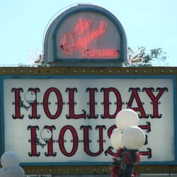 Photo Of Holiday House Restaurant The Original Deland Fl United States