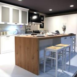 lyne cucine - 11 photos - kitchen & bath - via merlo 51b, chivasso ... - Cucine A Torino