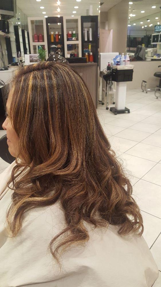 Hair by Kay: 12513 Alondra Blvd, Norwalk, CA