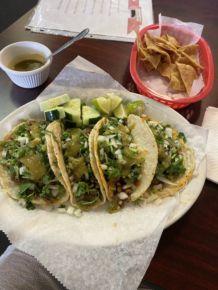 Con Sabor Mexican Restaurant: 916 Patricia Ave, Dunedin, FL