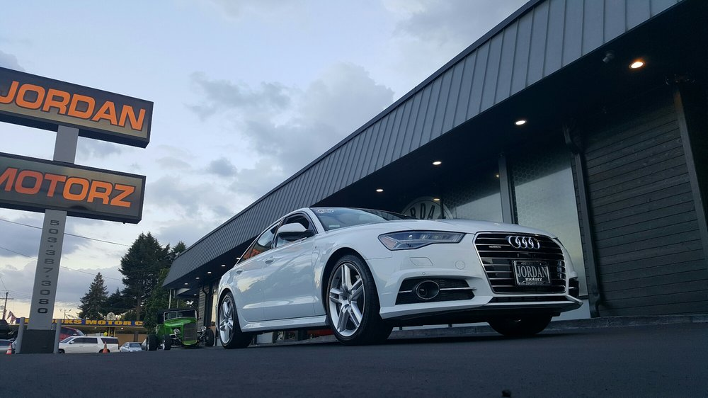 Brand New Audi With No Payments For 3 Months Zero Down