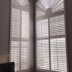 Celebrity Shutters and Blinds 47 Photos Shutters 4563 B