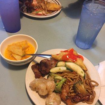 Bridgeton Chinese Food