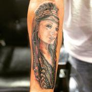 SPFX Tattoo - Tattoo - 1911 Warwood Ave, Wheeling, WV