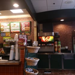 Restaurants Fast Food Restaurants Sandwiches · Photo of Subway - Gilbert, AZ,  United States
