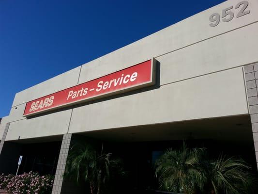 Sears Parts Amp Repair Center Appliances Amp Repair Mesa
