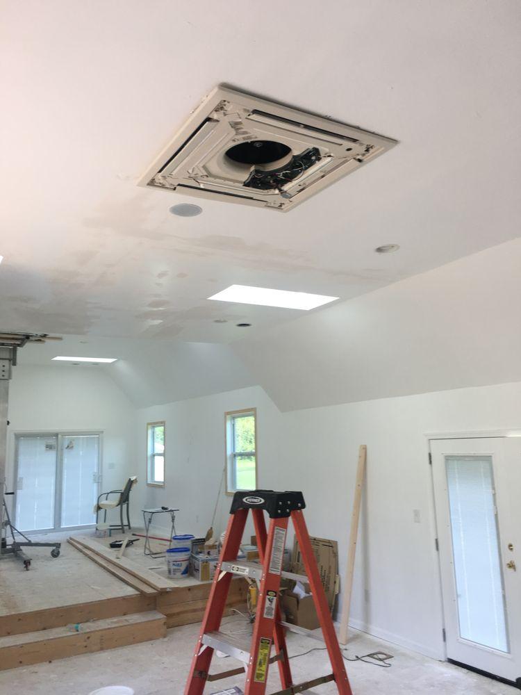 Hawkins Heating & Air Conditioning