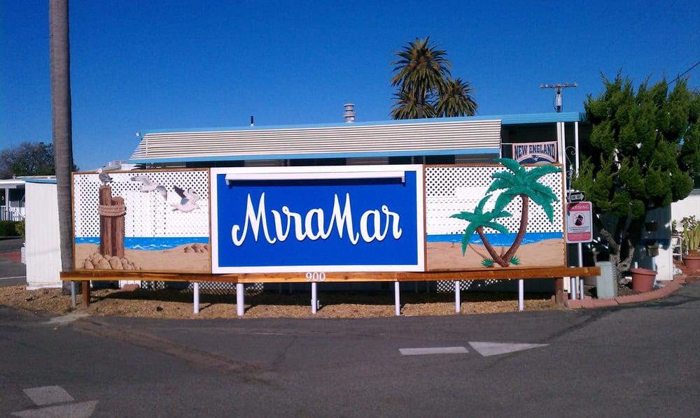 Mira Mar Mobile Community