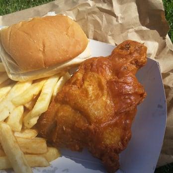 Chicken Shack Express Closed 11 Photos Street Vendors N 4th