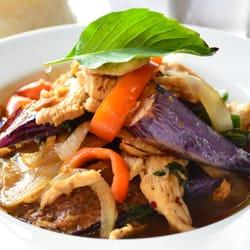 Erb Thai Restaurant New York