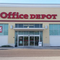 Photo Of Office Depot Wesley Chapel Fl United States Taking Care