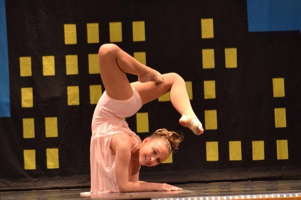 Social Spots from Studio B Dance Center