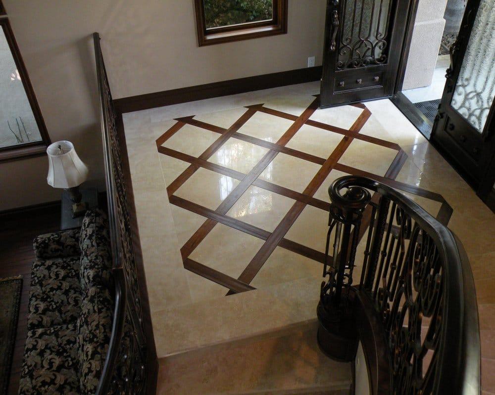 Combination of carpet hardwood yelp dailygadgetfo Gallery