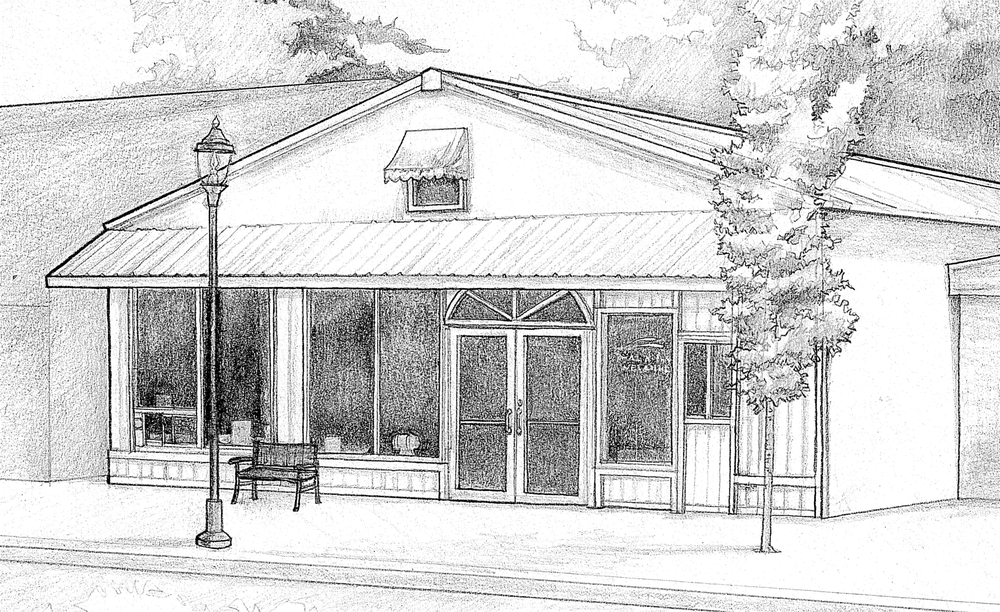 Duvall Vodka Factory: 15922 Main St NE, Duvall, WA