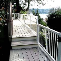 Cascade Deck Amp Fence Co Fences Amp Gates Tacoma Wa