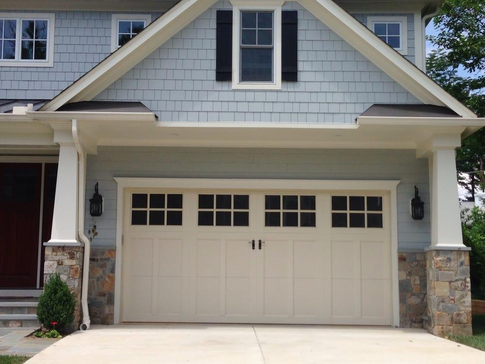 Crisway Garage Doors   16 Photos   Garage Door Services   Bethesda, MD    Phone Number   Yelp