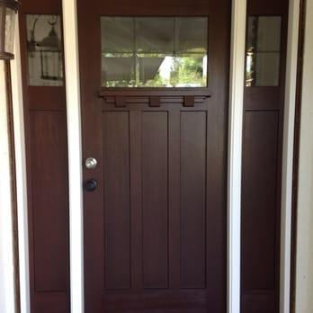 Beautiful Photo Of Redlands Door And Supplies   Redlands, CA, United States. Front  Door