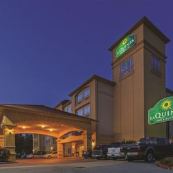 Photo Of La Quinta Inn Suites Houston Magnolia Tx United